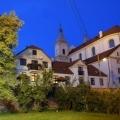 Klasztor OO. Jezuitów budynek