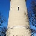 cała wieża