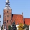 Parafia św. Jakuba (Fara) budynek
