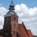 Parafia św. Jakuba (Fara) wieża i dach