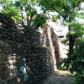 Klasztor OO. Jezuitów mur