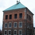 Zamek Królewski - muzeum - budynek z różnych perspektyw