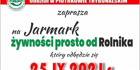 Plakat Jarmark — kopia