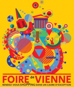 targi Vienne
